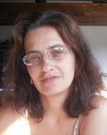 д-р Гергина Кръстева