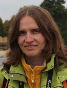 Dr. Kalina Zahova