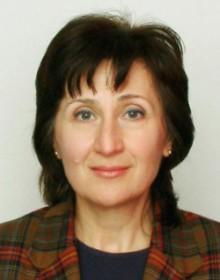 Professor Cleo Protokhristova