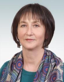 Проф. дфн Любка Липчева-Пранджева