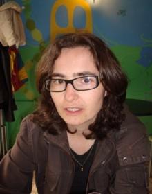 Dr. Maria Endreva