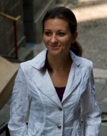 Мария Славчева