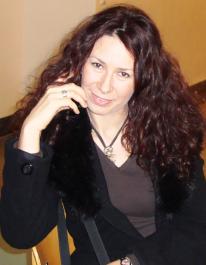 Rossitza Mitreva de Zulli