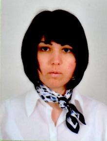 Sarah Bliznakova